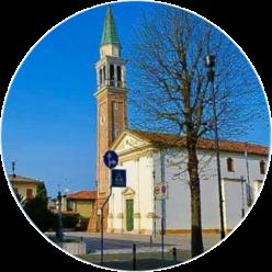 Parrocchia San Pietro di Stra